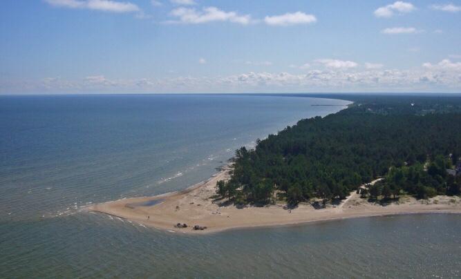 Reisetagebuch unserer Offroad-Reise mit dem Pickup Truck durch Lettland, Littauen und Polen