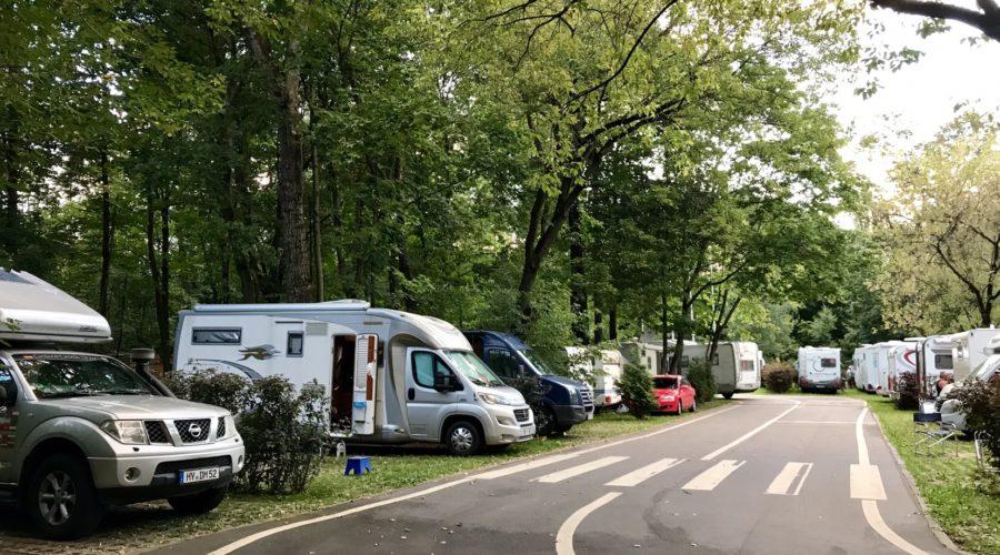 Reisetagebuch unserer Offroad-Reise mit dem Pickup Truck durch den Westen Russlands bis zum Ural