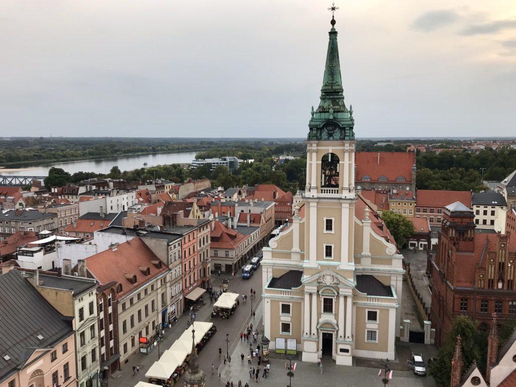 Mit dem Pick-Up durch das Baltikum