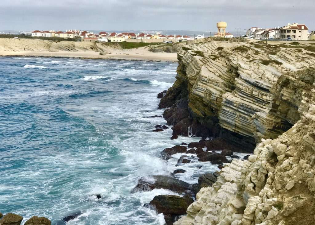 Mit dem Wohnmobil durch Spanien und Portugal