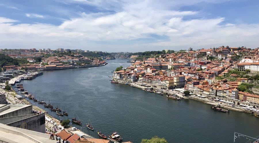 Reisetagebuch unserer Wohnmobil-Reise an den Küsten Spaniens und Portugals